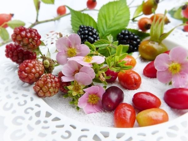 Alimentos contra la diabetes
