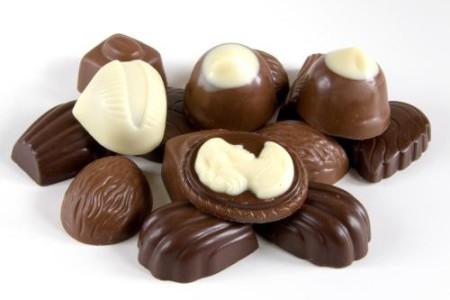 Los beneficios del chocolate
