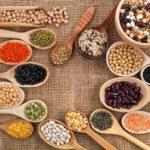 Legumbres para reducir el colesterol «malo»