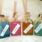 La aromaterapia, el poder de los olores en el hogar