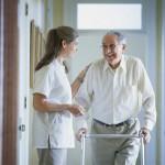 La figura del Auxiliar de Enfermería