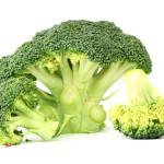 Comer brócoli ayuda a tus pulmones