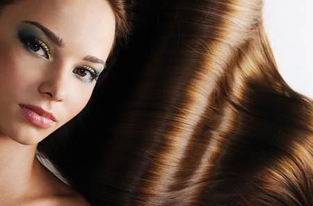 Remedios caseros para un cabello brillante
