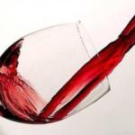 Efectos del vino tinto sobre la presión sanguínea