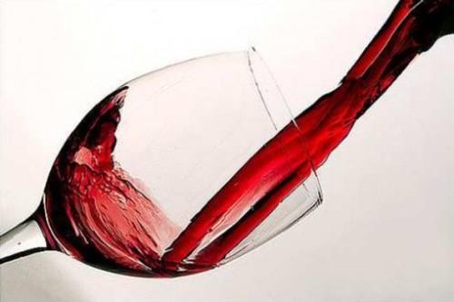 Una copa de vino al día puede ser igual de bueno que una hora en el gimnasio
