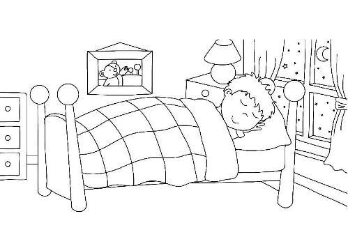 Efectos del no descansar bien en niños