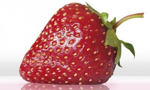 fresas reducen colesterol