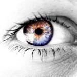 Lo que los ojos desean realmente ver