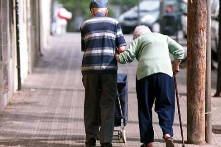 El gen del envejecimiento prematuro o Progeria