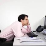Riesgos de una vida sedentaria