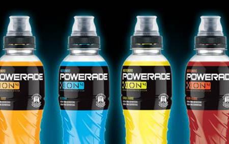 Recupérate tras el ejercicio con Powerade ION4