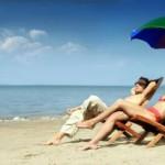 La radiación ultravioleta: efectos sobre la salud