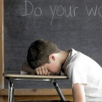 Principales síntomas del TDA